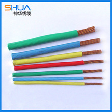 High temperature signal control cable